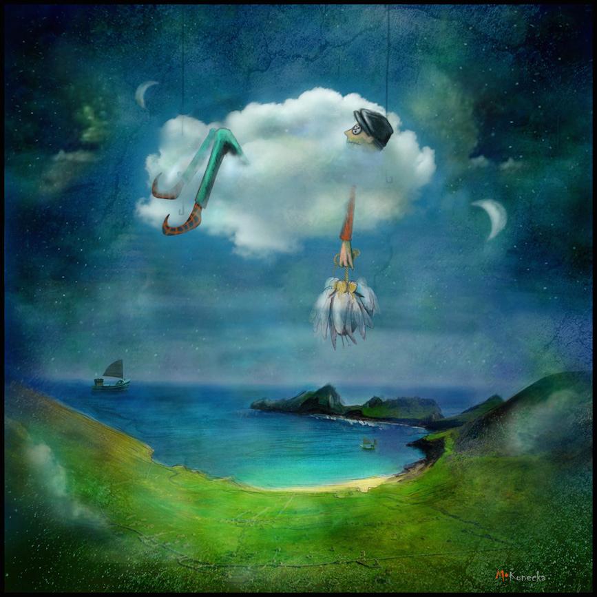 Sleeping Island (St. Kilda)